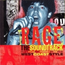 Various Artists - Rage - The Soundtrack - CD