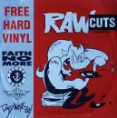Various Artists - Raw Cuts     -Vol.2- - 7""