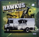 Various Artists - Rawkus - Best Of Decade I - 1995 - 2005 - 2xLP