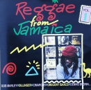 Various Artists - Reggae From Jamaica   Vol. 1 - CD