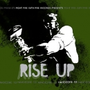 Various Artists - Rise Up - Hardcore '03 - CD