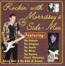 Various Artists - Rockin' With Morrissey's Side Men - CD