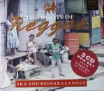 Various Artists - Roots Of Reggae I-III - 3CD