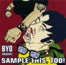 Various Artists - Sample This, Too ! - CD