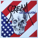 Various Artists - Scream   -The Compilation- - LP
