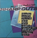 Various Artists - Sharp Cuts - New Music From American Bands - LP