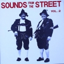 Various Artists - Sounds From The Street   Vol. 2 - 7""