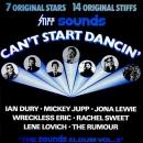 Various Artists - Stiff Sounds Can't Start Dancin' - LP