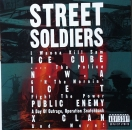 Various Artists - Street Soldiers - CD
