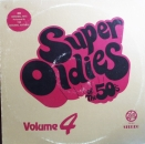 Various Artists - Super Oldies From The 50's - Volume 4
