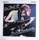 Various Artists - The Best Of British Rockabilly - LP