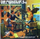 Various Artists - Futility Of A Well Ordered Life - CD