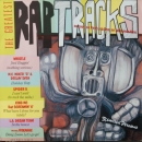 Various Artists - The Greatest Rap Tracks - LP