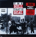 Various Artists - The Hill That's Real - LP