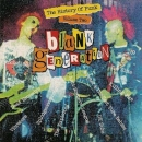 Various Artists - The History Of Punk - Volume 2 - Blank Generation - CD