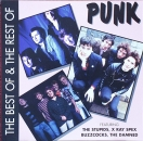 Various Artists - The Best Of The Rest Of Punk - CD