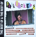 Various Artists - The Best Of The Rest Of Punk Rockers - CD