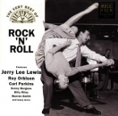 Various Artists - The Very Best Of Sun Rock 'N' Roll - CD