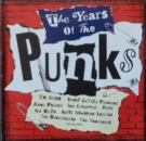Various Artists - The Years Of The Punks - 2CD