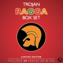 Various Artists - Trojan Ragga Box Set - 3CD