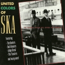 Various Artists - United Colors Of Ska - CD