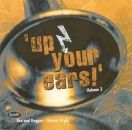 Various Artists - Up Your Ears !   Volume 2  - CD
