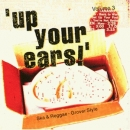 Various Artists - Up Your Ears !   Volume 3  - CD