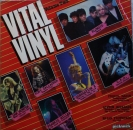 Various Artists - Vital Vinyl    - Volume Two- - LP