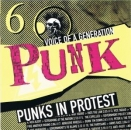 Various Artists - Punk / Voice Of A Generation  Vol.6  - Punks In Protest - CD