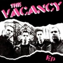 Vacancy, The - EP - CD