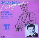 Valens, Ritchie - La Bamba / Donna / Come On Let's Go / Ooh My Head – 12""