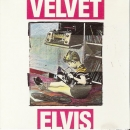 Velvet Elvis - Same - LP