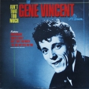 Vincent, Gene - Ain't That Too Much - LP