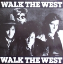 Walk The West - Same - LP