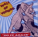 Wall Of Voodoo - Do It Again / Back In The Laundromat - 7""