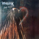 Warlock - True As Steel - LP