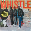 Whistle - Same - LP + 12""