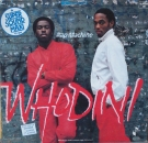 Whodini - Rap Machine / (Dub Mix) / (Acacapella) - 12""