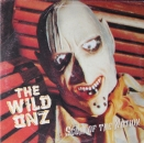 Wild Onz, The - Scum Of The Nation - LP