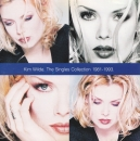 Wilde, Kim - The Singles Collection 1981 - 1993 - CD