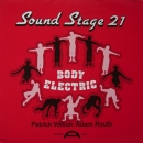 Wilson, Patrick & Adam Routh - Body Electric - LP