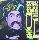 Wonderstuff, The - Who Wants To Be The Disco King / Unbearable / No For The 13th Time / Ten Trenches Deep - 12""