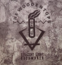 Woodentops, The - Straight Eight Bushwaker  - LP