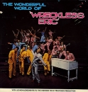 Wreckless Eric - Wonderful World of Wreckless Eric - LP