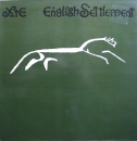 XTC - English Settlement - LP