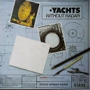Yachts, The - Without Radar - LP