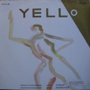 Yello - Let Me Cry / Haunted House - 12""