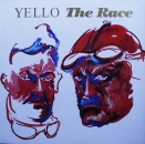 Yello - The Race 13:22 / Another Race - 12""