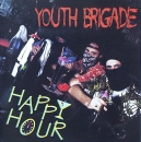 Youth Brigade - Happy Hour - CD