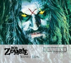 Zombie, Rob - Hellbilly Deluxe - CD/DVD